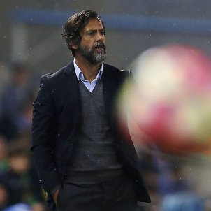 Quique Sanchez Flores Espanyol Athletic EFE