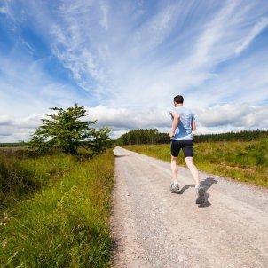 runner deporte ejercicio correr Unsplash   Jenny Hill