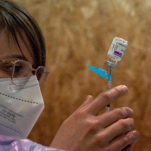 vacuna coronavirus covid EFE