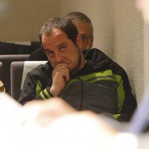 Homs David Fernandez    Sergi Alcàzar
