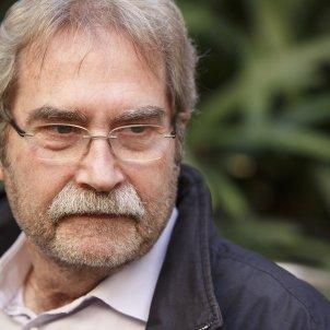 Jaume Cabre   Sergi Alcàzar