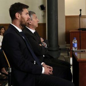 Messi judici