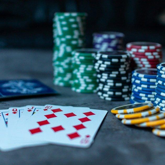 Póquer / Pixabay