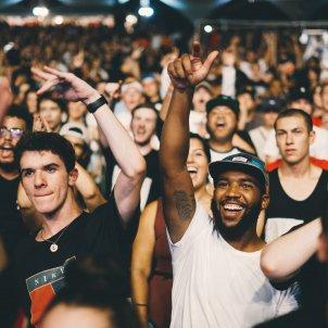 Fans (Nicholas Green)