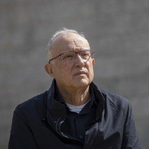 Salvador Cardús periodista - Sergi Alcàzar