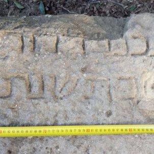 Lapida Montjuic SABCN