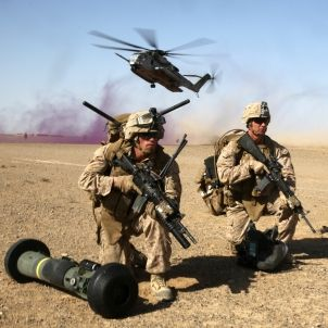 Marines EUA 1st Bn, 7th Marines Afghanistan 2014
