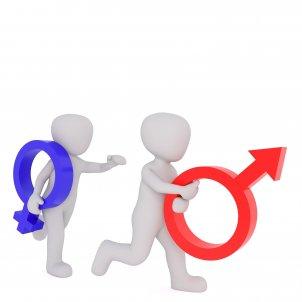 Igualtat bretxa salarial pixabay