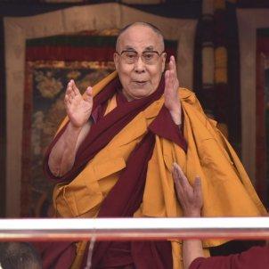 Dalai Lama efe