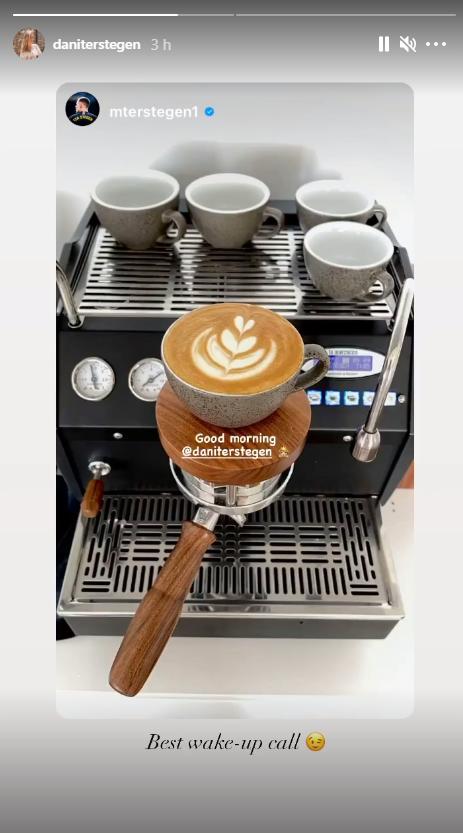 cafe dani ter stegen