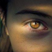 Ojo mujer