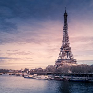 paris francia unsplash