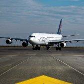 Avion plus ultra lineas aereas - Plus Ultra