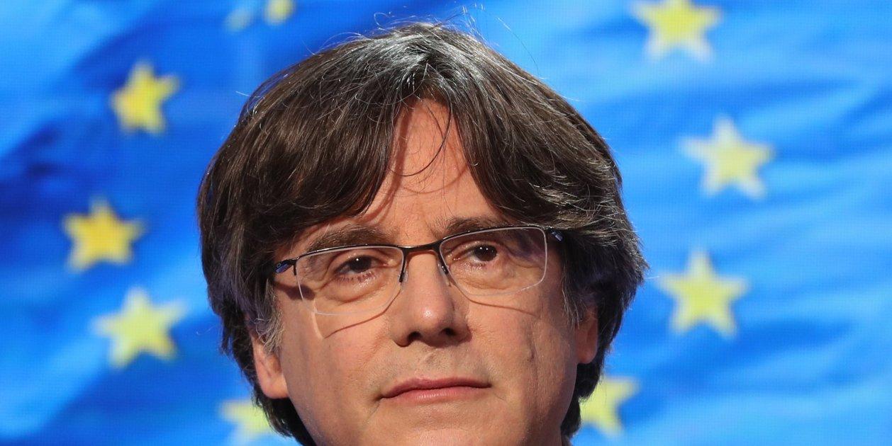 Europapress / President Generalitat Catalunya Carles Puigdemont