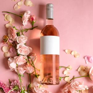 Ampolla vi rosat 1