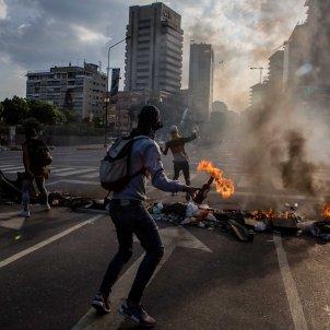 venezuela caracas efe