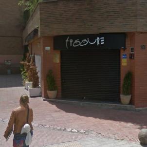 Pub Fissure Lleida