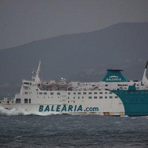 Balearia Ceuta