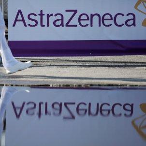 AstraZeneca EFE