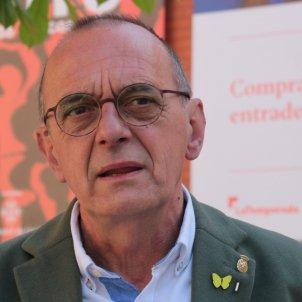 Miquel Pueyo Alcalde de Lleida ACN