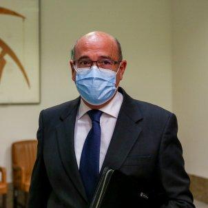 Diego Pérez de los Cobos / Europa Press