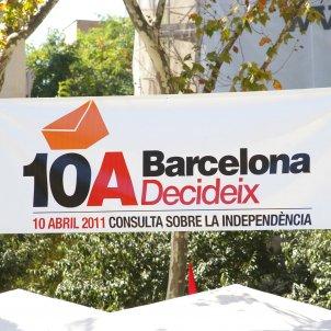 10 A   Barcelona Decideix