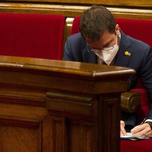 pere aragones al parlament   efe (4)