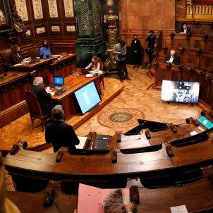 ple Ajuntament de Barcelona