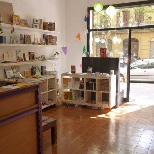 Recomanacions llibreter La Caníbal