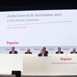 Junta Popular EP