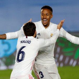 Real Madrid Osasuna EFE