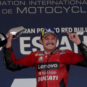 Jack Miller MotoGP EFE