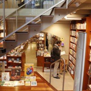 Laie llibreria llibres -Sergi Alcàzar