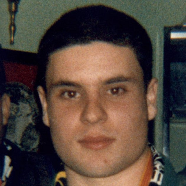 Assassinen Guillem Agulló. Font Wikimedia Commons