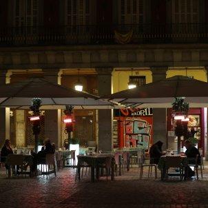 Terrassa Madrid EFE