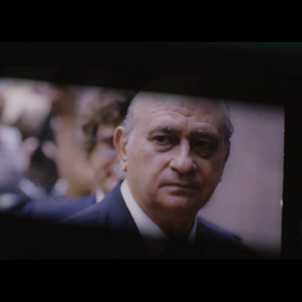 imagen del documental  Jorge Fernández Díaz contra el mal  Sense Ficció Twitter