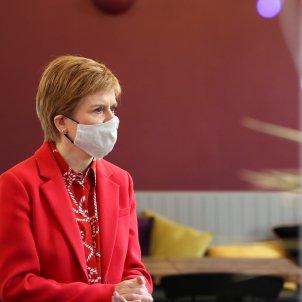 primera ministra escocia Nicola Sturgeon ACN