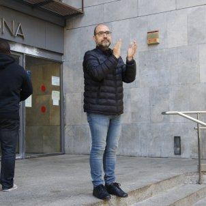 narcis fajula alcalde Sarrià de Ter ACN