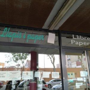 Llapis Paper Ronchera