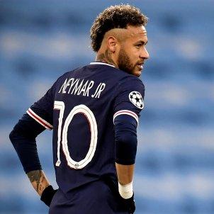 Neymar PSG Champions EFE