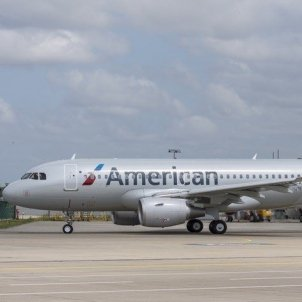 American Airlines EP