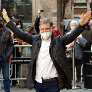 Jordi Cuixart Omnium ACN