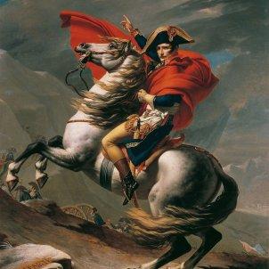 Napoleon   Jacques Louis David  Google Cultural Institute