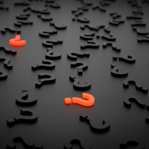 interrogantes pixabay