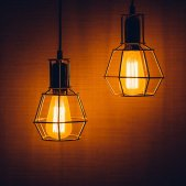 bombillas luz -  xegxef / pixabay