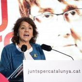 Anna Erra alcaldesa Vic Europa Press