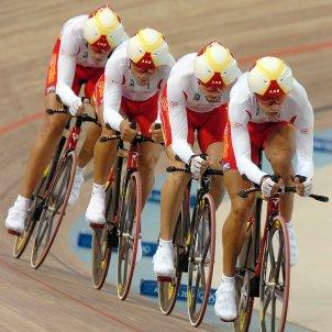 COE Ciclistes