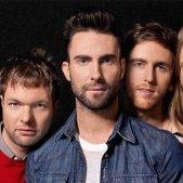 Maroon 5 gira Foto Archivo