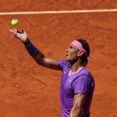 Rafa Nadal Masters 1000 Madrid EFE