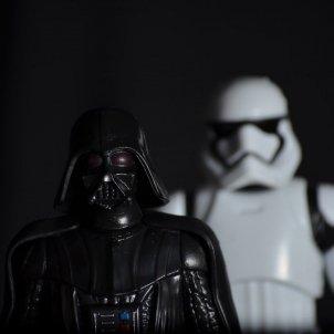 Darth Vader Star Wars / PxHere